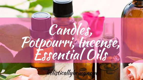 Aromatherapy & Why I Love It So Much!