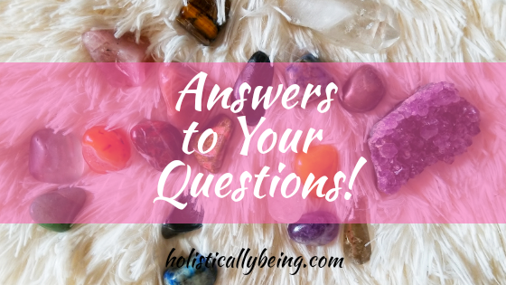 Frequently Asked Questions Only Crystal Healing Skeptics Would Ask