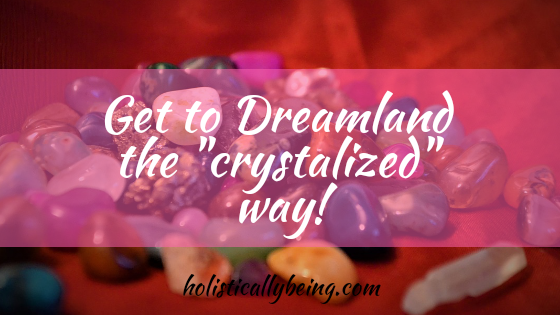 """These Crystals Will Help You Get That """"Drool-on-the-pillow"""" Sleep!"""