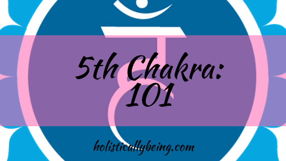 All About The Throat Chakra!