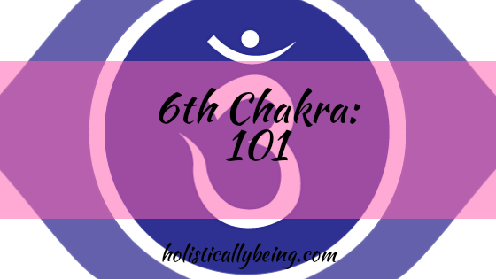 All About The 3rd Eye Chakra!
