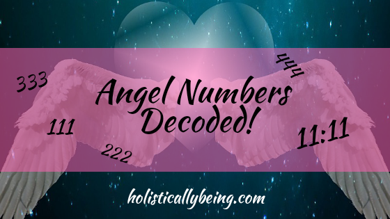 Seeing Repetitive Numbers? Find Out What They Mean!