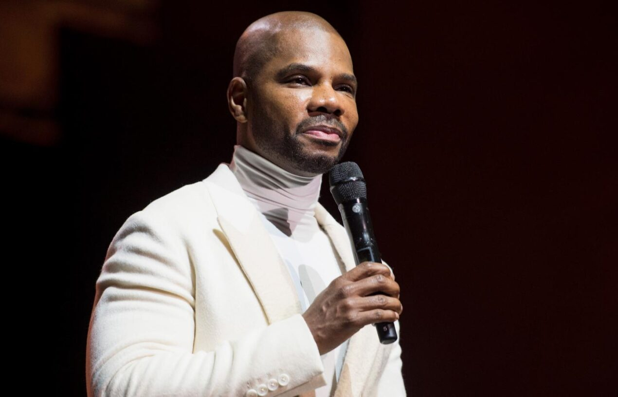 Kirk Franklin's Viral Speech is an Important Reminder of Energy Exchange During Sex
