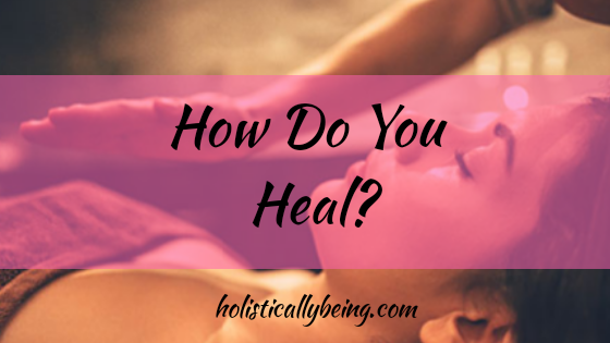 Complementary Healing Practices That Fits Your Particular Needs!